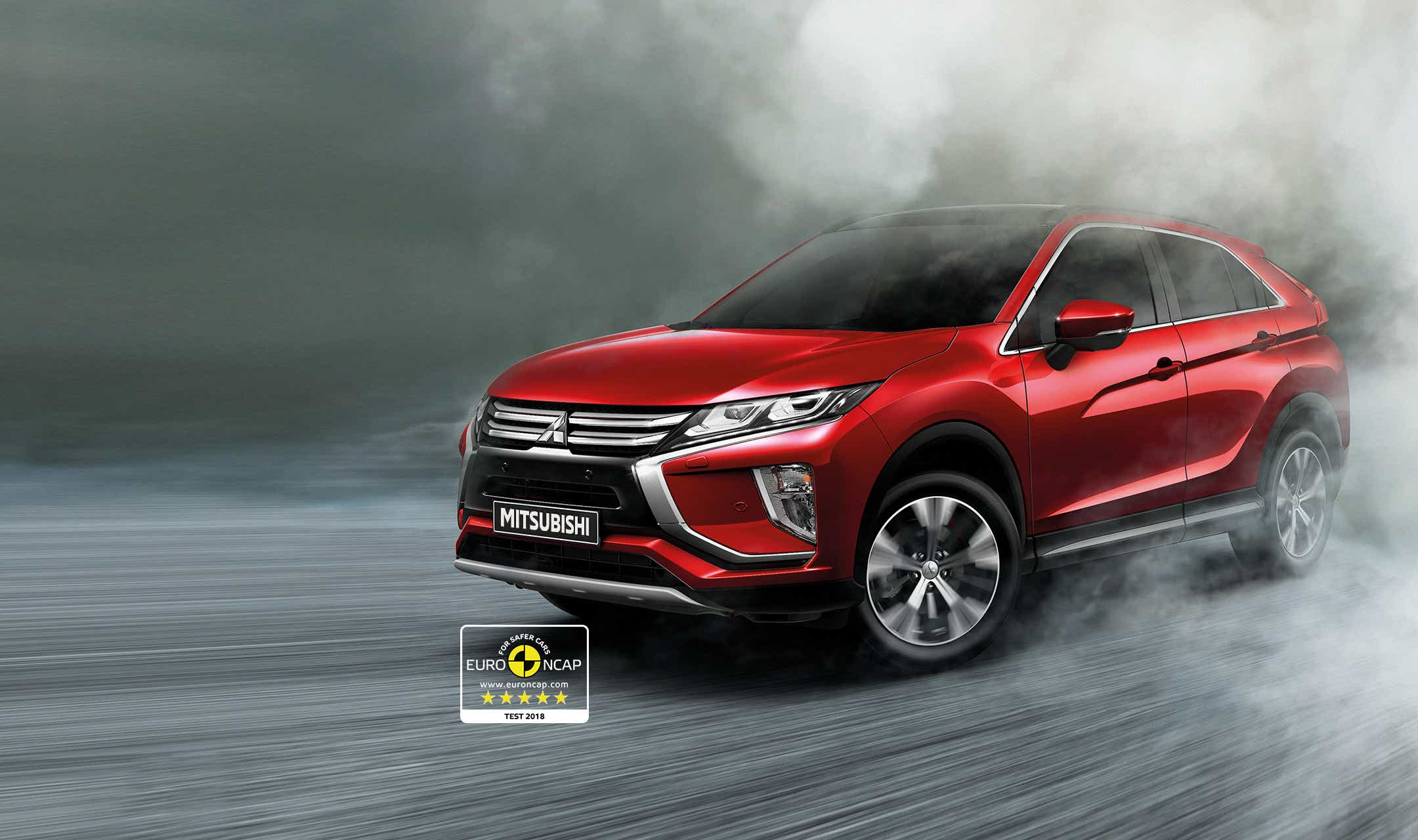 ECLIPSE CROSS 5 STELLE